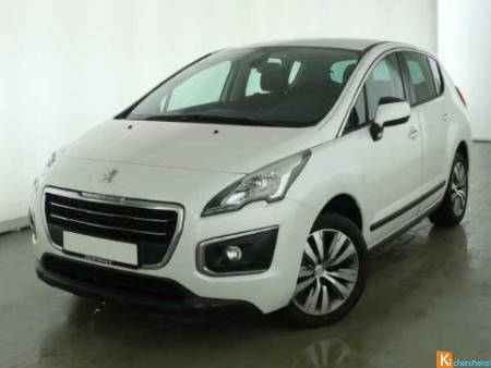 Peugeot 3008 1.6 Bluehdi 120ch Business Pack Sets