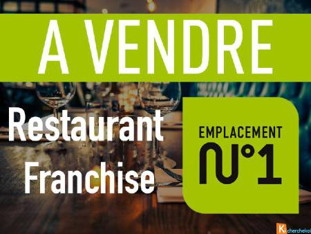 Restaurant Franchise Roanne