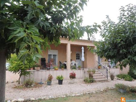 VENTE - MAISON - 5 PIECES - 80 M2 - LEDIGNAN