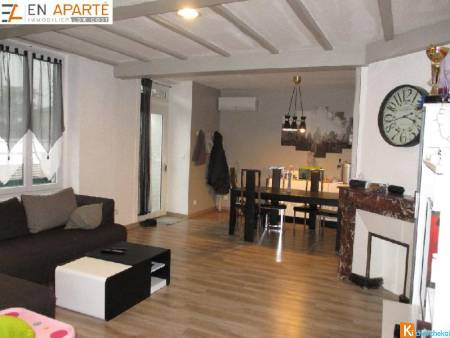 Appartement T4 faibles charges
