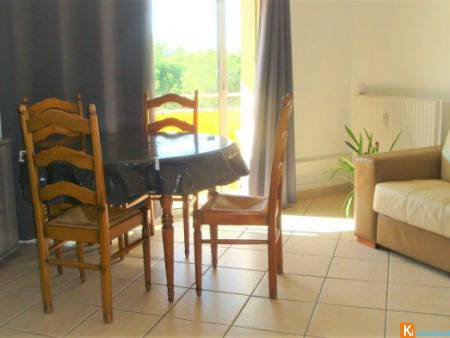 APPARTEMENT T3 - CAVE - Saint-Raphaël