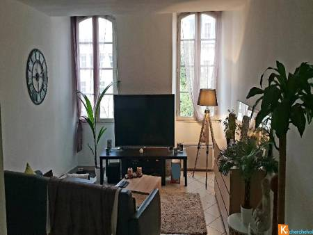 APPARTEMENT T2 - PROCHE PORT - CENTRE VILLE - TOULON