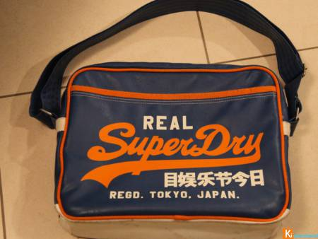 "Sac ""SuperDry"""
