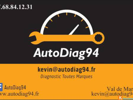 Diagnostic Auto Multi-Marques