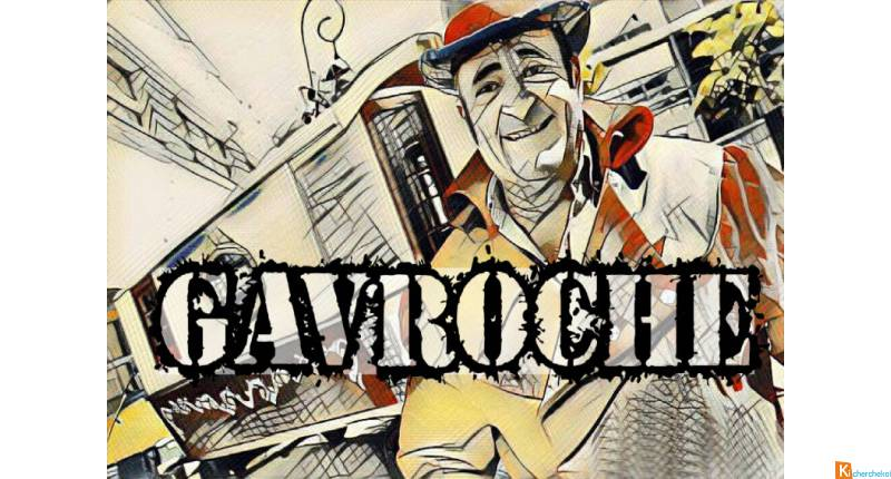 "Spectacle de clown-magicien ""gavroche"""