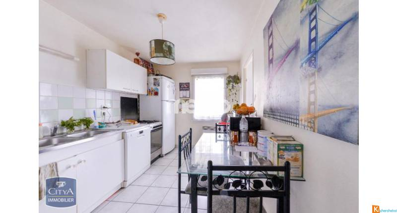 Appartement - Abbeville