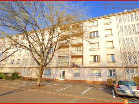 APPARTEMENT 4 CHAMBRES ROANNE - ROANNE