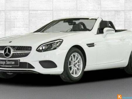 Mercedes SLC 180 156ch Executive 9g-tronic