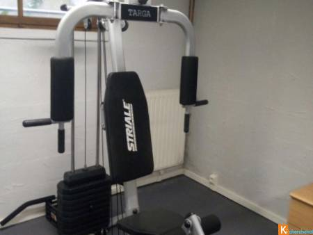 Machine de musculation Striale