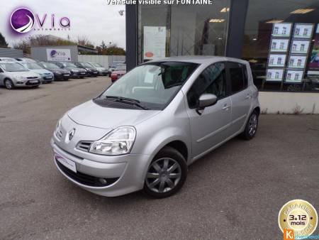 Renault MODUS 1.5 Dci 85 Eco2 Night&day Euro 4