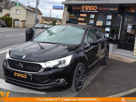 DS DS4 - THP 210CV - SPORT CHIC S&S BVM6