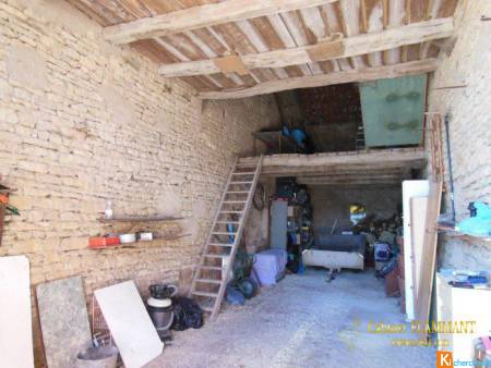 Local professionnel/Garage - Seigny