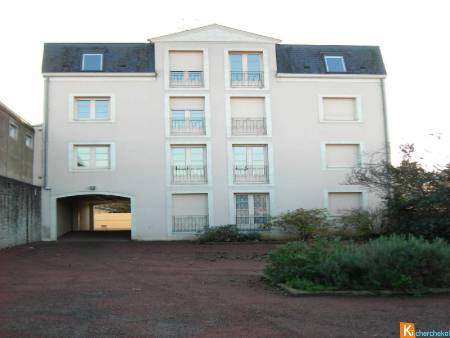 LOCATION - SABLE - APPARTEMENT T3