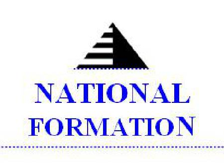 National Formation