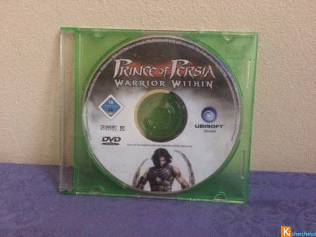 Jeu PC Prince of Persia Warrior Within