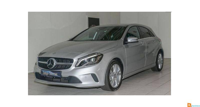 Mercedes Classe A 180 D Fascination