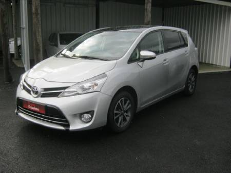 Toyota Verso 124 D-4D SkyView 7 places