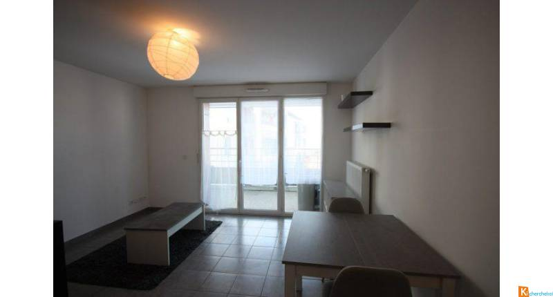 Appartement T2 de 42m² - Cranves-Sales
