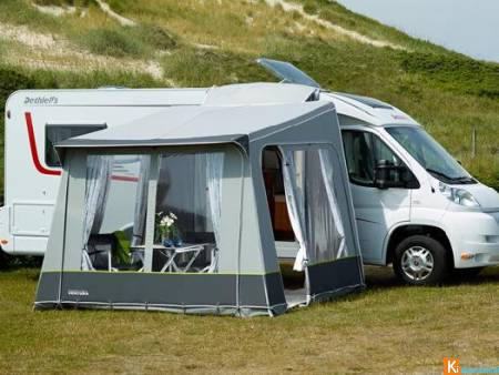 Camping car busthner quadro it 664 annee 2008