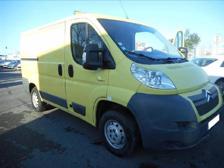 Citroen Jumper 30 L1H1 HDI120 CLUB