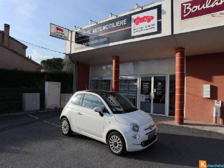 Fiat 500 0.9 8v Twinair 85ch Sets Lounge