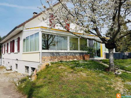 AMILLY MAISON SUR SOL - Amilly