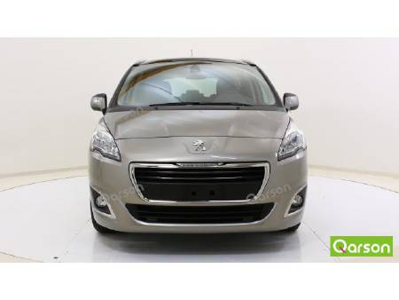 Peugeot 5008 1.6 HDI FAP ACTIVE 7 PLACES
