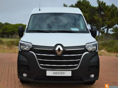 Renault MASTER FOURGON L2h2 3.5t 2.3 Dci 180 Grand Confort