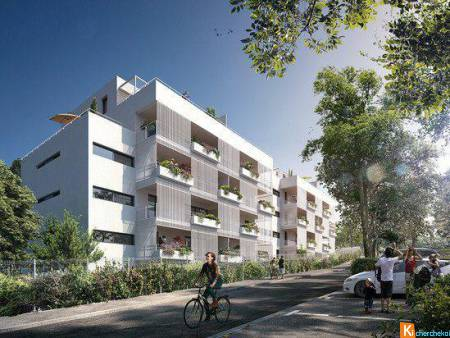 Superbe T3 de 75 m² avec terrasse de 36 m² et parking privatif - Marseille
