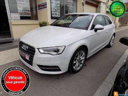 Audi A3 2.0 Tdi  150  Ambition  Luxe
