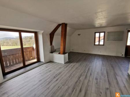 Appartement T4 - Annecy