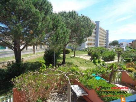 APPARTEMENT TYPE2 - Saint-Cyprien-Plage