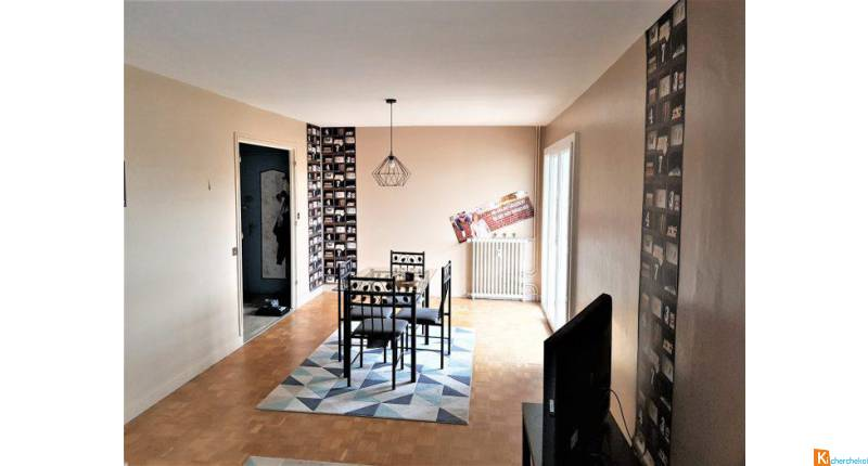 Appartement T3 - Agen Centre - Agen