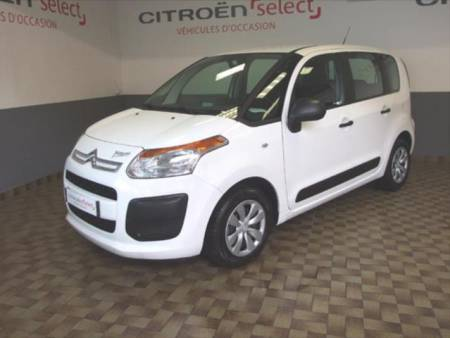 Citroen C3 picasso 1.6 HDi90 Attraction