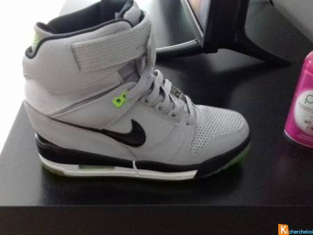Chaussure compencer nike