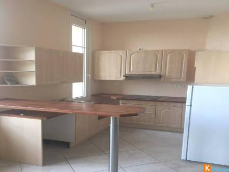 Bel appartement lumineux 2 chambres