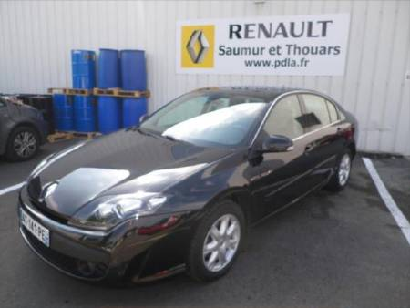 Renault Laguna iii 1.5 dCi110 eco² Business