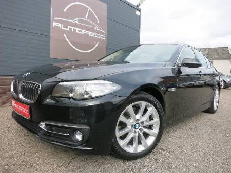 Bmw 520 520 dA 184 Luxury