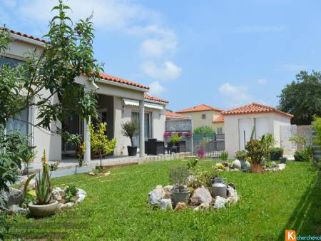 VILLA CONTEMPORAINE 4 FACES SOREDE