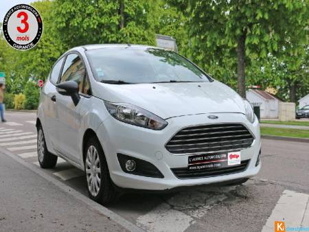 Ford FIESTA AFFAIRES Fiesta Affaires 1.5 Tdci 75ch