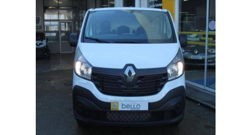 Renault Trafic 3  FOURGON L2H1 1200KG DCI 115 GRAND CONFORT
