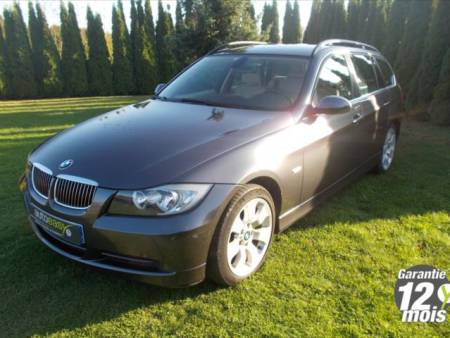 Bmw 330 XD Touring LUXE