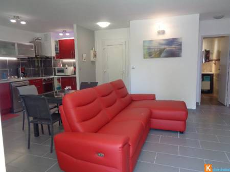 APPARTEMENT 3 PIECES RENOVE A NEUF 63 M2