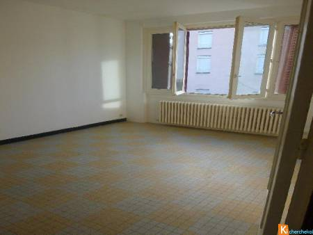 Appartement au calme disponible limmediatement
