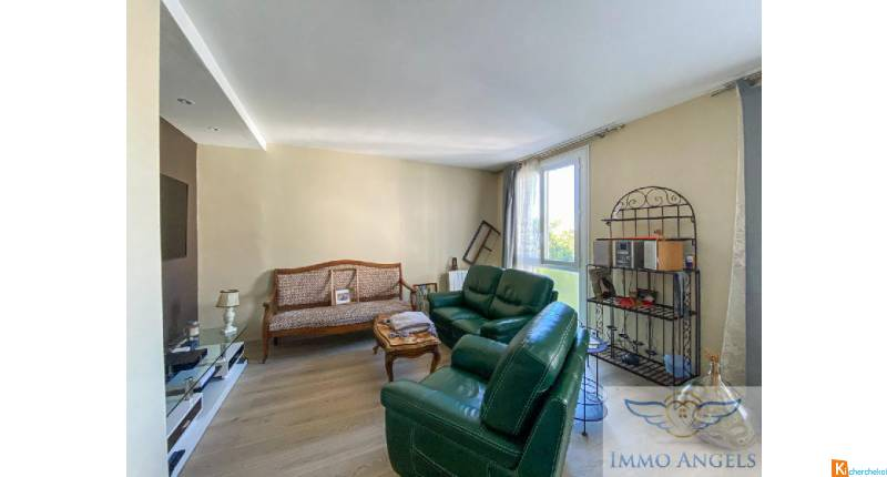 Avignon - Extra-Muros - Appartement 65 m2 + cave + garage