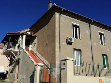 VENTE - APPARTEMENT - 3 PIECES - 80 m2 - ALES