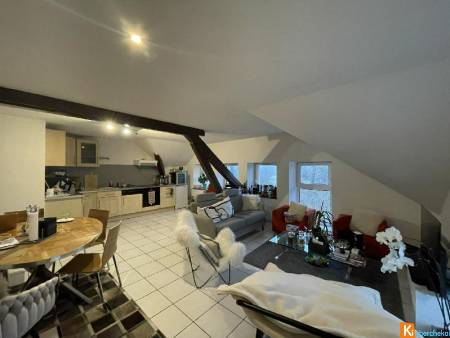 Appartement - F3 - FAUCOGNEY-LA-MER