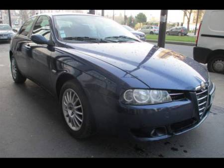 Alfa romeo 156 1.9 JTD 115 DISTINCTIVE