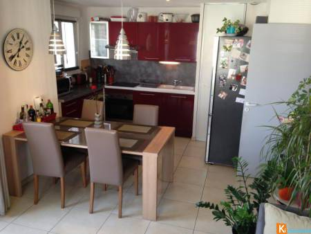 Appartment type F3 Cabestany centre
