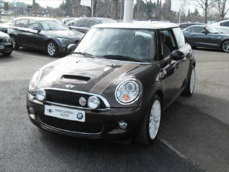 Mini Mini Cooper S 50 Mayfair